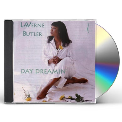DAYDREAMIN CD