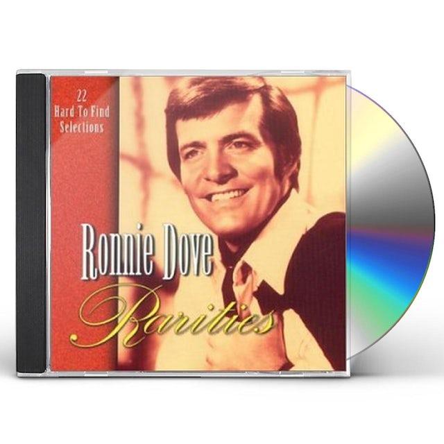 Ronnie Dove RARITIES CD