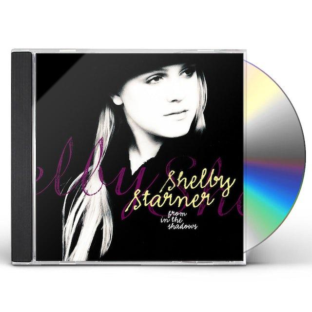 Shelby Starner