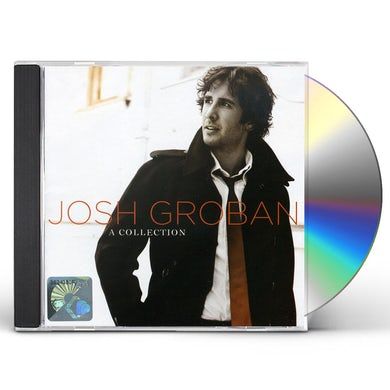 Josh Groban COLLECTION CD