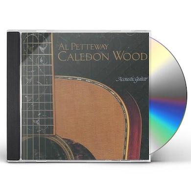 Caledon Wood CD