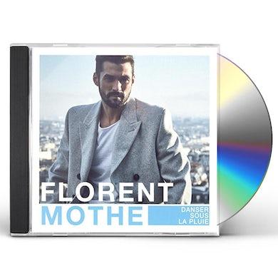 DANSER SOUS LA PLUIE CD