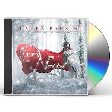 Laura Pausini LAURA NAVIDAD CD