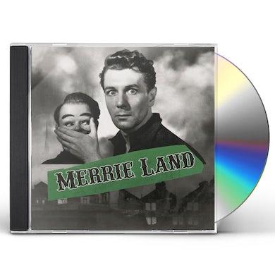 Good Bad & Queen Merrie Land CD