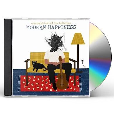 Modern Happiness CD