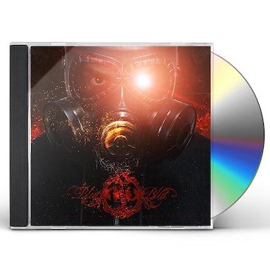 Massiv BGB X CD