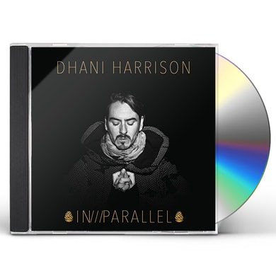 Dhani Harrison IN///PARALLEL CD