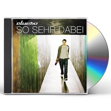CLUESO SO SEHR DABEI CD