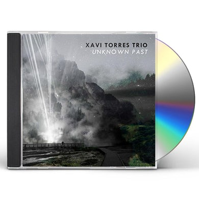 TORRES UNKOWN PAST CD