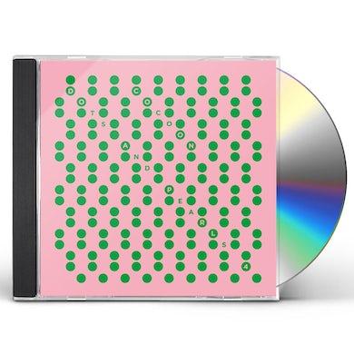Markus Fix DOTS & PEARLS 4 CD