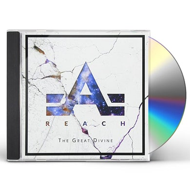 Leech GREAT DIVINE CD