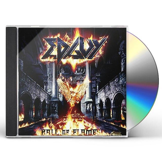 Edguy HALL OF FLAMES (UHQCD) CD