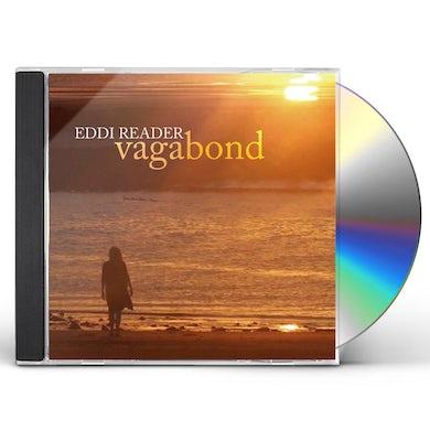 Eddi Reader VAGABOND CD