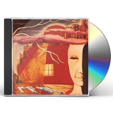 Premiata Forneria Marconi STORIA DI UN MINUTO CD