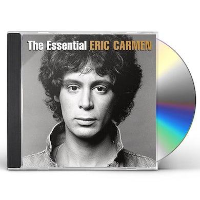 Eric Carmen ESSENTIAL CD
