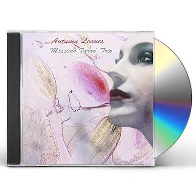 Massimo Farao AUTAMUN LEAVES CD