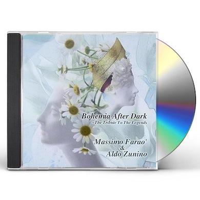 Massimo Farao BOHEMIA AFTER DARK CD