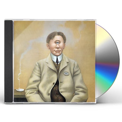 King Crimson RADICAL ACTION (TO UNSEAT THE HOLD OF MONKEY MIND) CD