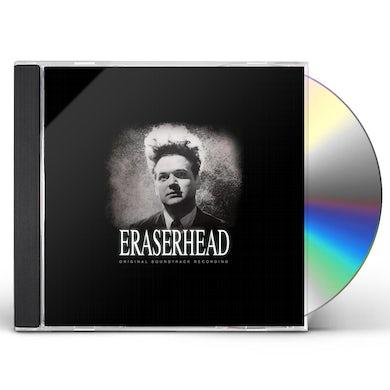 David Lynch ERASERHEAD / Original Soundtrack CD