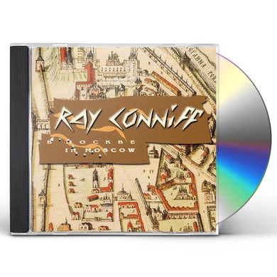 RAY CONNIFF IN MOSCOW CD