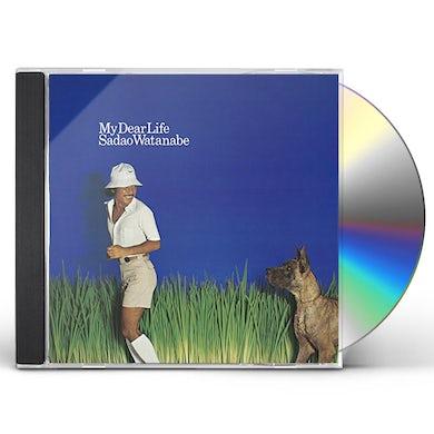 Sadao Watanabe MY DEAR LIFE CD