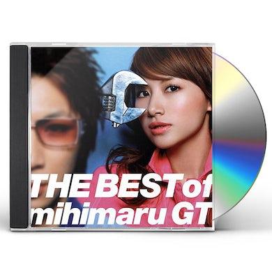 BEST OF MIHIMARU GT CD