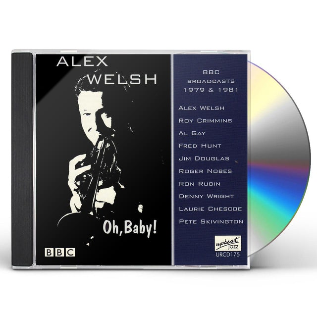 Alex Welsh