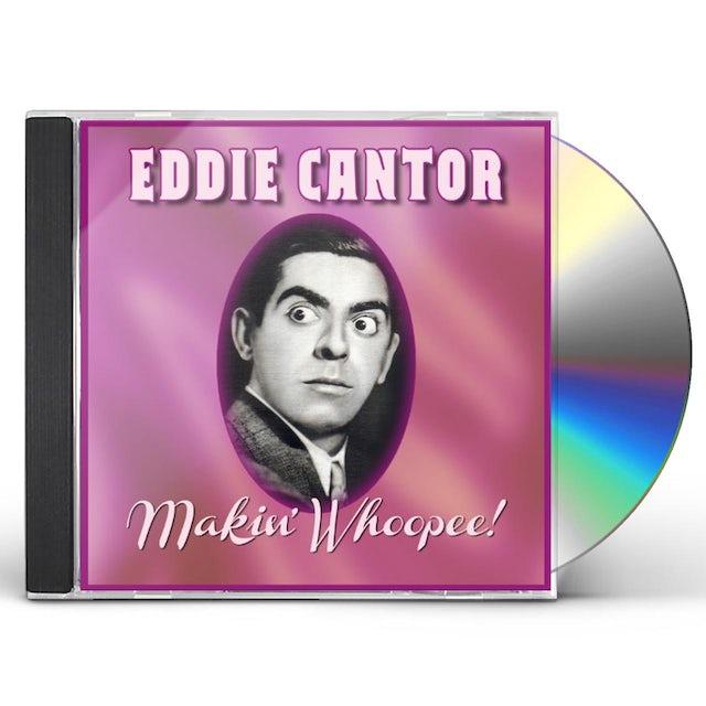 Eddie Cantor