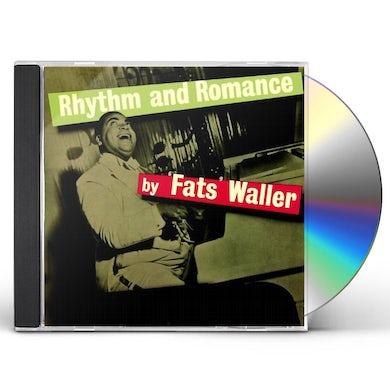 Fats Waller & His Rhythm RHYTHM & ROMANCE CD