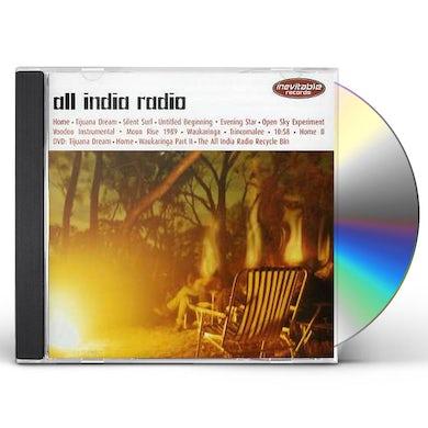 All India Radio CD