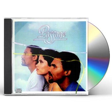PASSAGE CD