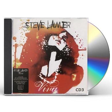 Steve Lawler VIVA CD