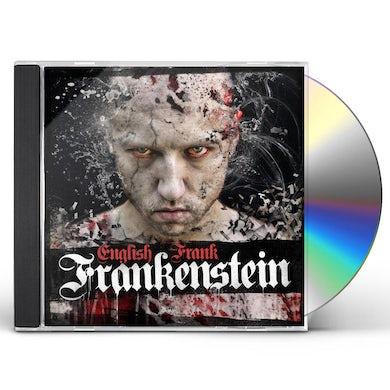 English Frank FRANKENSTEIN CD
