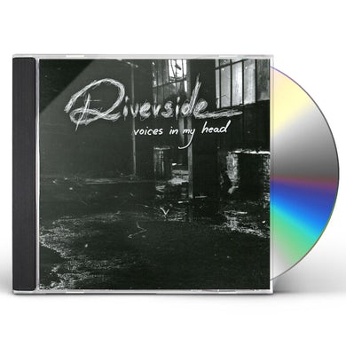 Riverside VOICES IN MY HEAD CD