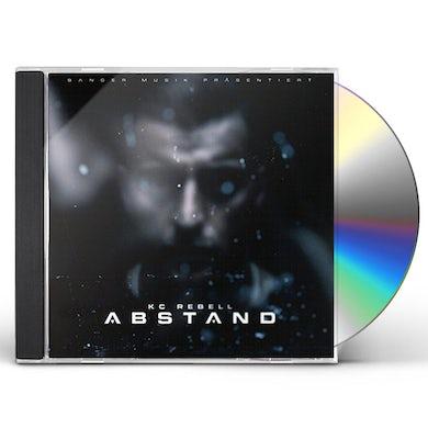 KC Rebell ABSTAND CD