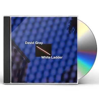 David Gray WHITE LADDER (20TH ANNIVERSARY EDITION) CD
