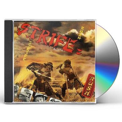 Strife RUSH CD