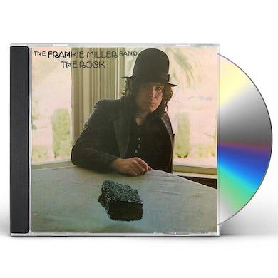 Frankie Miller ROCK CD