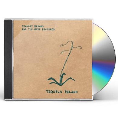 Stanley Brinks TEQUILA ISLAND CD