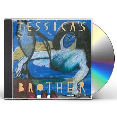Jessica'S Brother CD