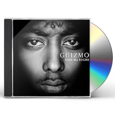 Guizmo DANS MA RUCHE: LIMITED EDITION CD