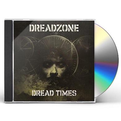 Dreadzone DREAD TIMES CD