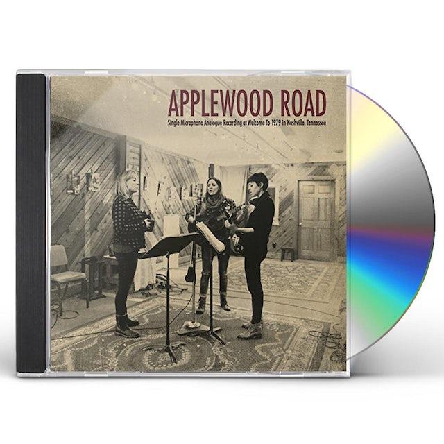 APPLEWOOD ROAD CD
