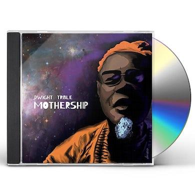 MOTHERSHIP CD