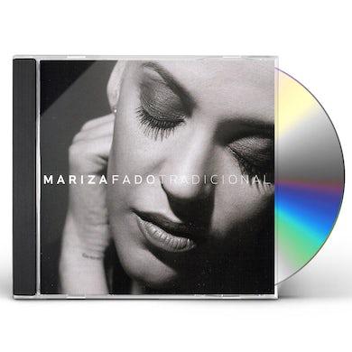 Mariza FADO TRADICIONAL CD