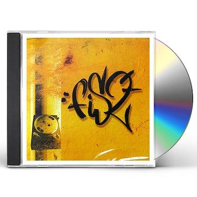 Fisz POLEPIONE DZWIEKI CD