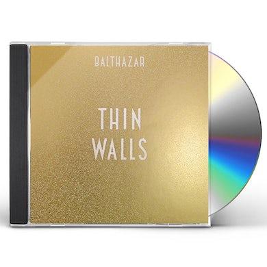 THIN WALLS CD
