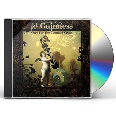 Id Guinness CURE FOR THE COMMON CRUSH CD
