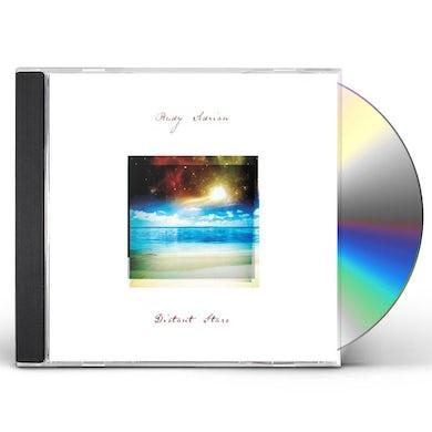 Rudy Adrian DISTANT STARS CD