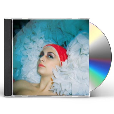 U.S. Girls GEM CD